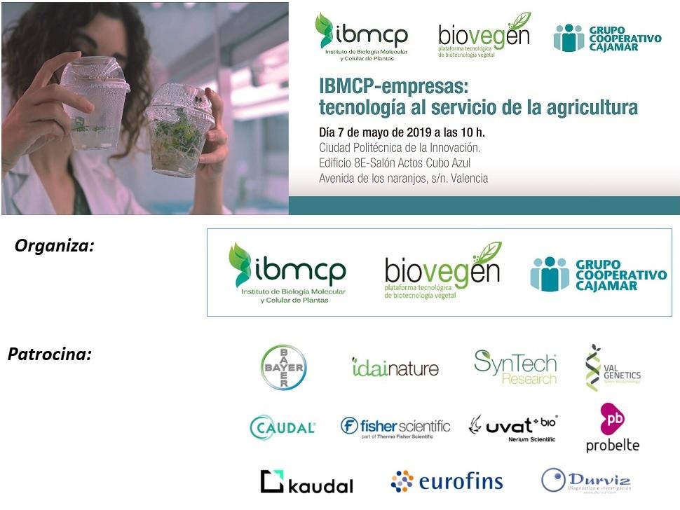 Jornada «IBMCP-EMPRESAS: Tecnología al servicio de las empresas»