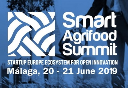 SMART AGRIFOOD SUMMIT 2019