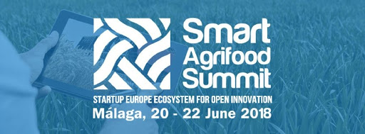 SMART AGRIFOOD SUMMIT 2018