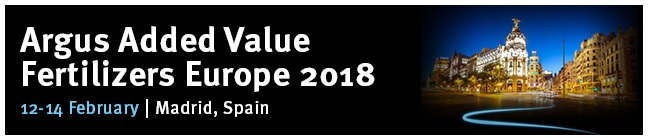 ARGUS ADDED VALUE FERTILIZERS EUROPE 2018