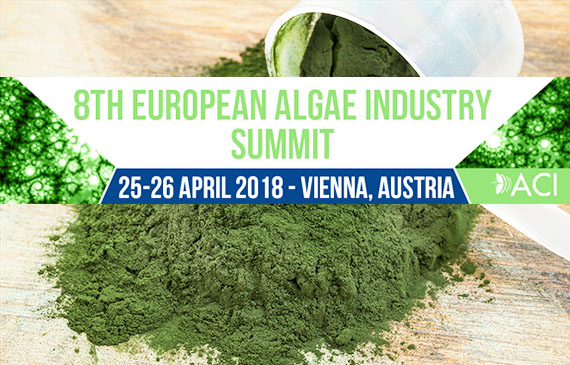8th EUROPEAN ALGAE INDUSTRY SUMMIT