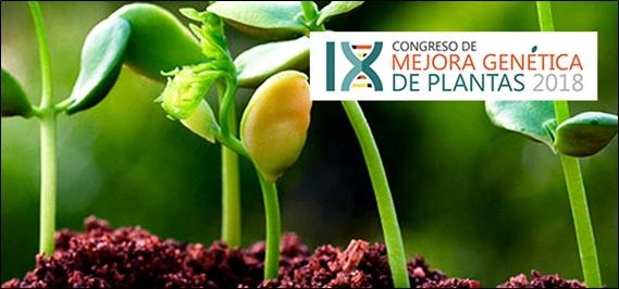 IX Congreso de Mejora Genética de Plantas (CMGP)