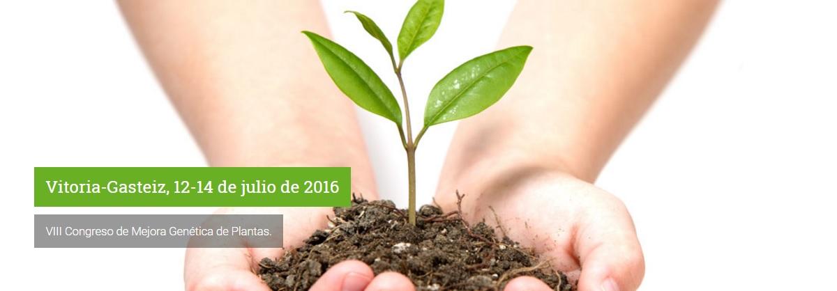 VIII Congreso de Mejora Genética de Plantas (CMGP)