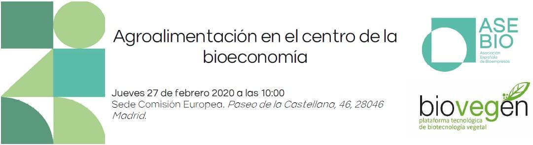 """Presentación del Grupo Operativo GOCITRUS en la Jornada """"Agroalimentación en el centro de la Bioeconomía"""""""