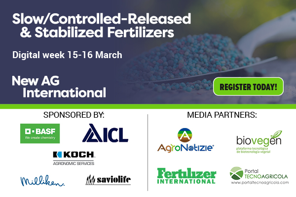 SLOW/CONTROLLED-RELEASED & STABILIZED FERTILIZERS
