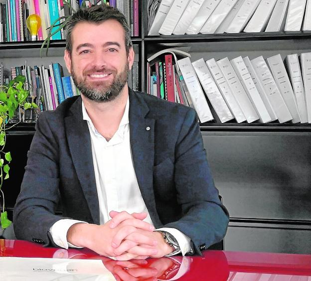 """BIOVEGEN en el diario """"La Verdad"""" de Murcia"""