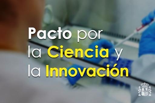 Arrancan en el Congreso de los Diputados las sesiones para el desarrollo del Pacto por la Ciencia e Innovación, firmado por BIOVEGEN